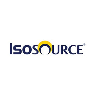 Isosource<sup>®</sup>
