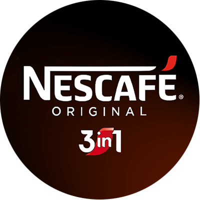 NESCAFÉ 3in1 a 2in1